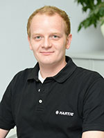 Andreas Behling, Kundeservice - Cykler