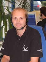 Mario Schill, Head of Customer Care - Bicycle Parts