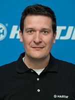 Thomas Fischer, Sales Office Manager