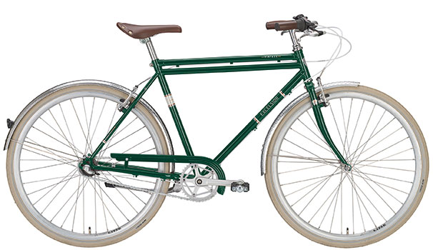 Beste Fahrradmarke