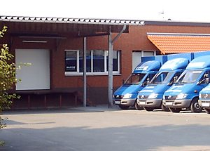 Bureau de vente Bielefeld