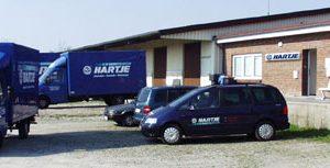 Bureau de vente Kiel