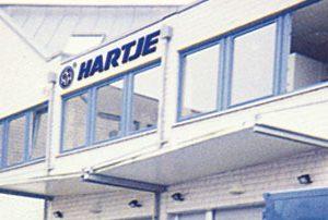 Verkaufsbüro Leipzig