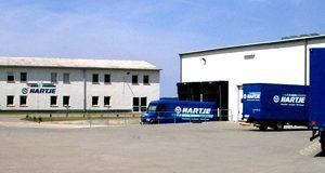 Verkoopkantoor Magdeburg