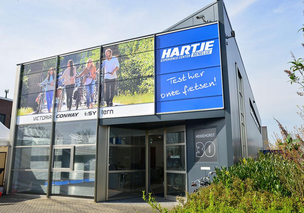 Bureau de vente zutphen hollande hartje kg hoya