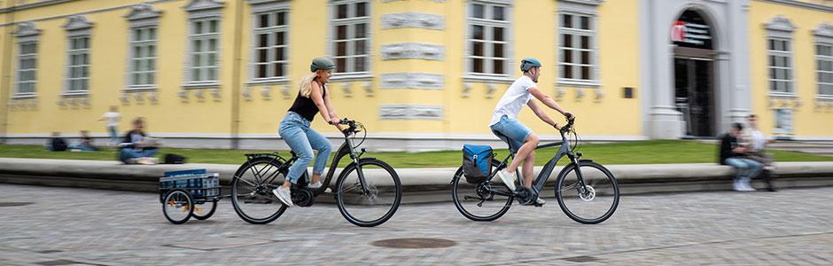 Fahrräder/Fahrradteile