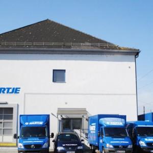 Sales Office Linz/Austria