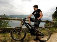 CONWAY E-Rider