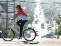 Großer Falter – das TERN Castro im Test bei Aktiv Radfahren