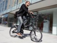 So klappt´s – Faltbare E-Bikes im Test des gleichnamigen Magazins