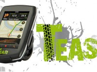 Navi im GPS-Test der World of MTB