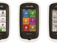 MIO GPS-Geräte neu im HARTJE Programm - Guter Einstand im ersten Test