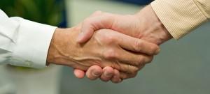 Partnerschaftliches Verhalten als Firmencredo
