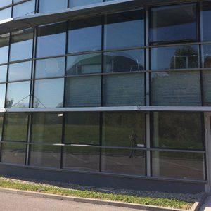 Verkaufsbüro Annecy/Frankreich