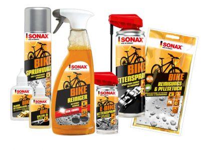 SONAX-BIKE-Serie