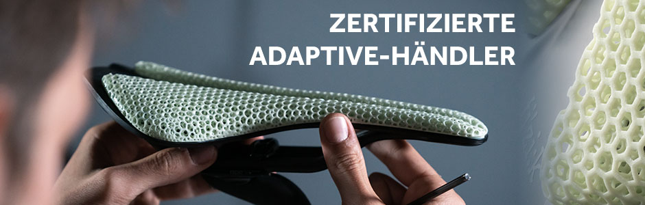 FIZIK Adaptive Sattel